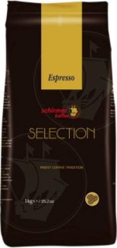 Schirmer Espresso Selection 1000g