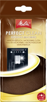 Melitta Mikrofasertuch Perfect Clean
