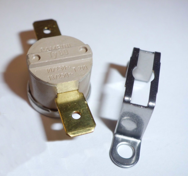 Rancilio Thermostat 140
