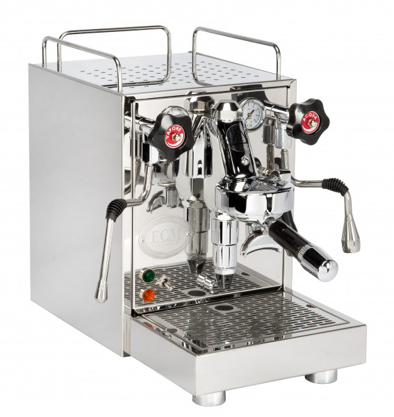 ECM Espressomaschine Mechanika V Slim