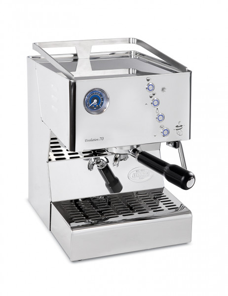 Quick Mill Evolutione 70 - 03130 Pulsanti - Espressomaschine