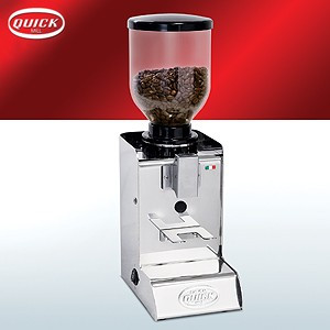 B-Ware #5118 - Quick Mill Kaffeemühle Apollo 060 EVO