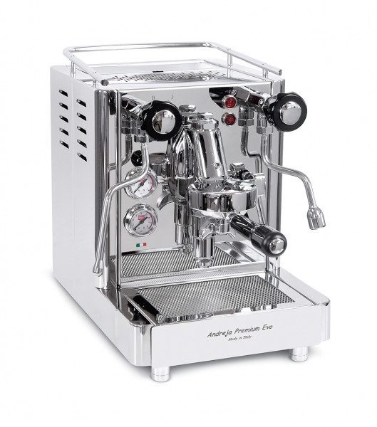 B-Ware - Quick Mill New Andreja Premium 0980