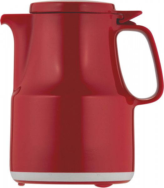 Helios Isokanne Thermoboy rot 0,3 Liter
