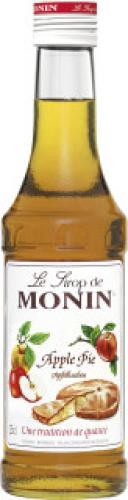 Monin Apple Pie 250ml