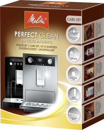 Melitta Pflege-Set Perfect Clean